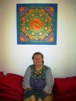 Marianna am Ellbogensee